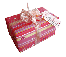 Jewelry Store Gift Wrapping Services